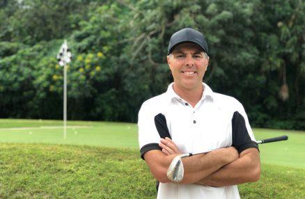 Le golf, un monde de personnalités