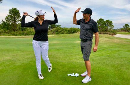 Le golf un sport mythique