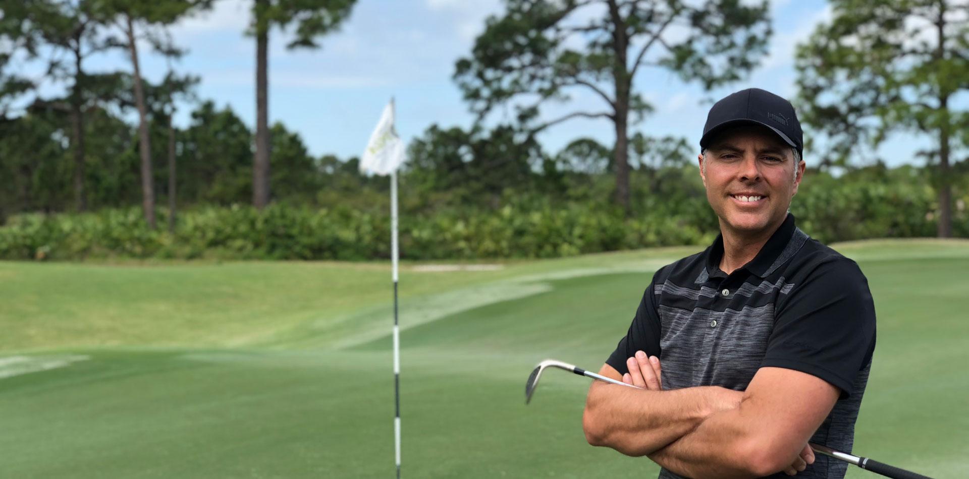 Coaching de golf
