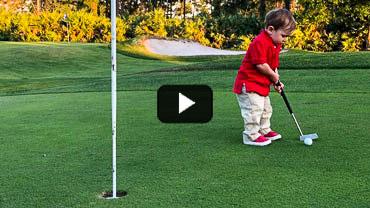 Autres vidéos de golf