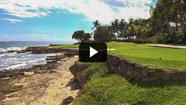 Vidéos de golf de voyages